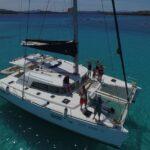 Tour in catamarano Orosei