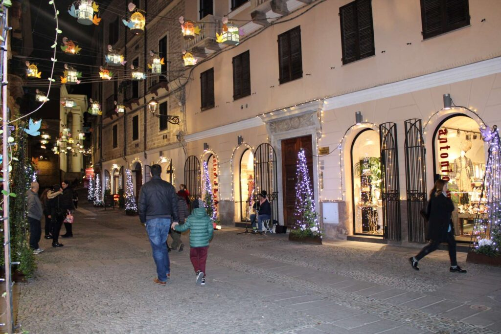 Natale ad Alghero