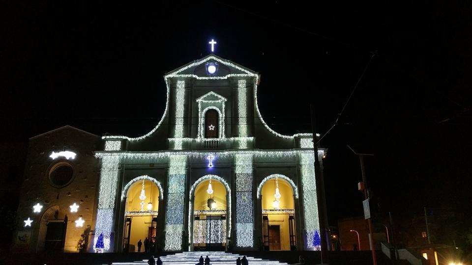 Christmas in Cagliari