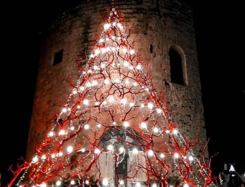 Christmas in Sardinia
