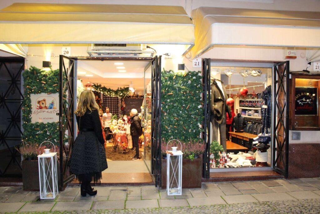 Christmas in Alghero
