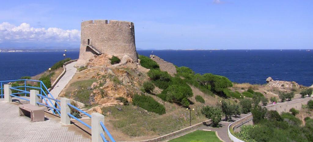 Santa Teresa di Gallura - North Sardinia