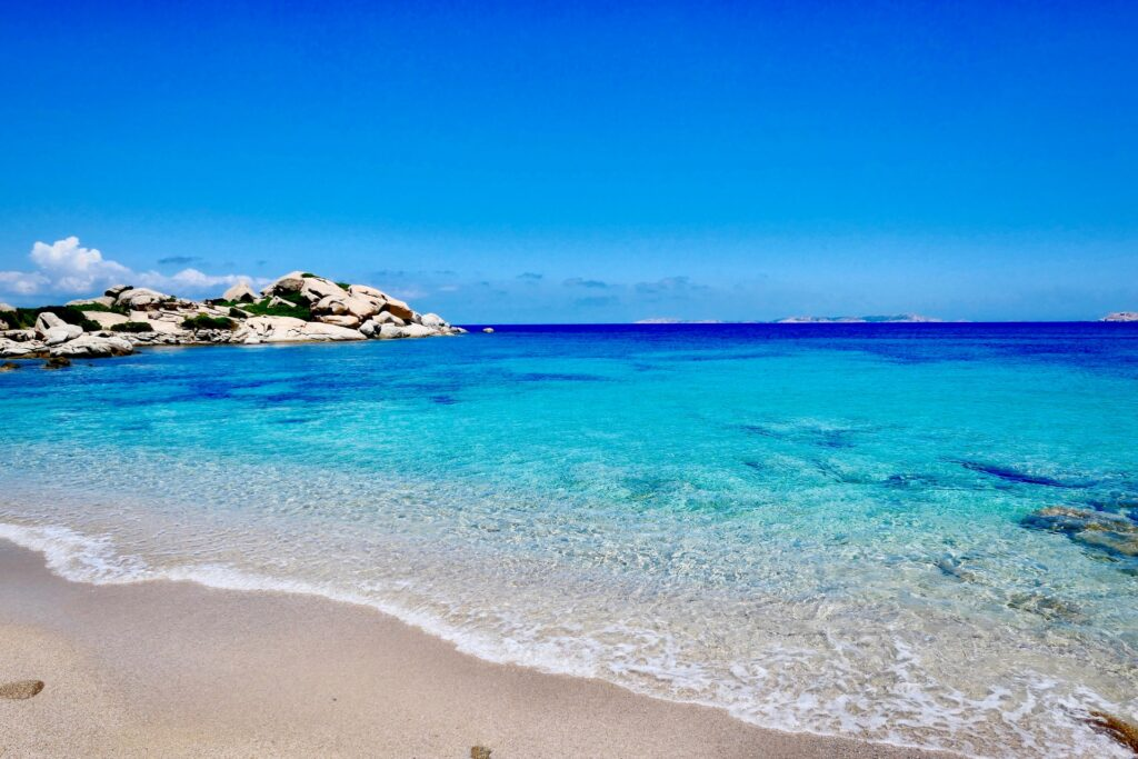 Spiagge da sogno sardegna