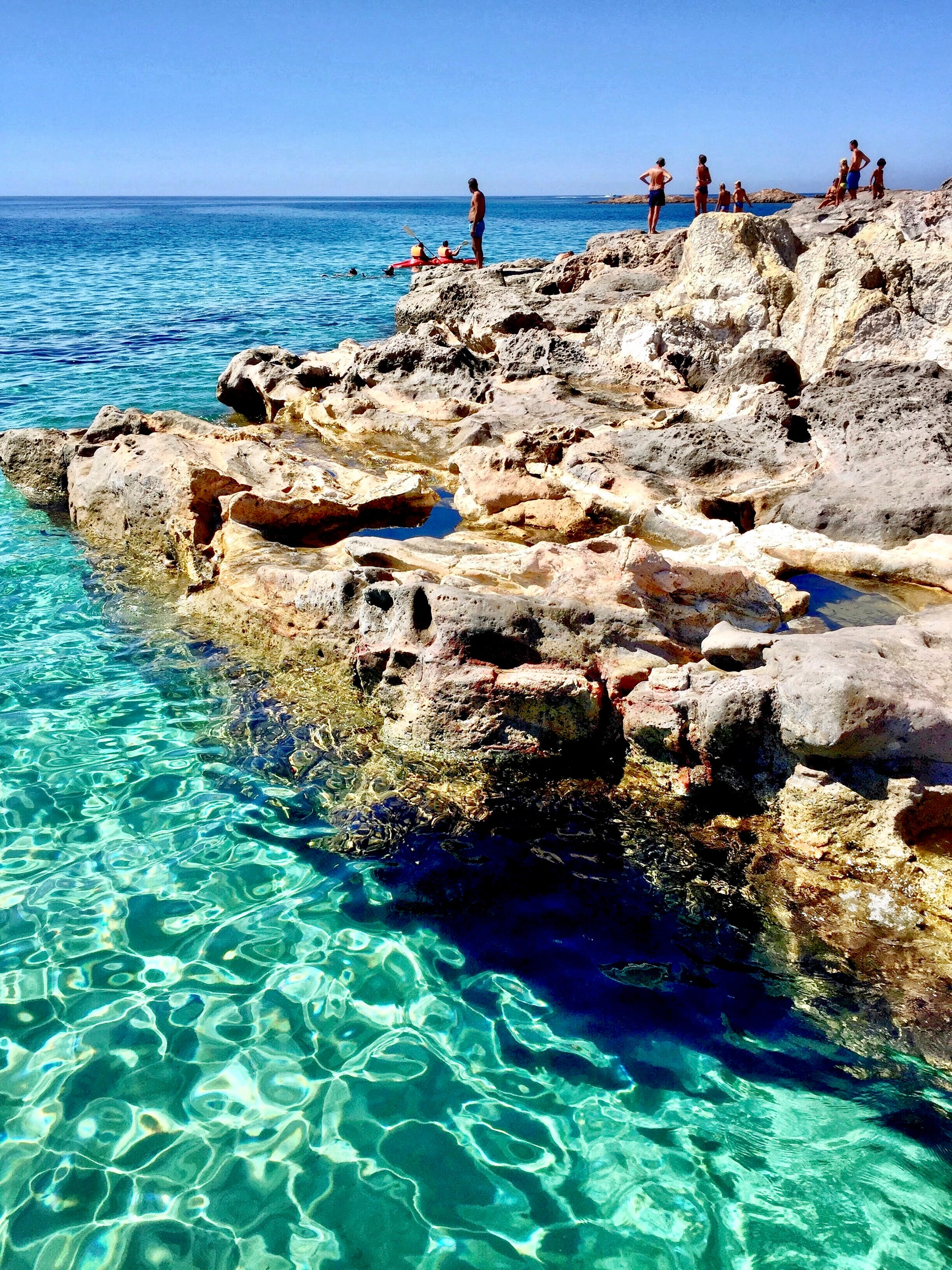 Why Sardinia Is The Best Beach Destination In Italy